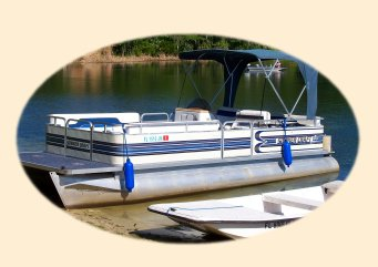 pontoon boat rental florida